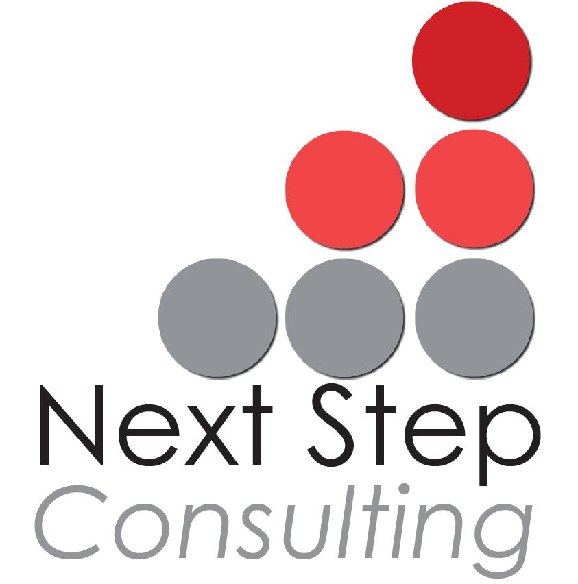 Logo Next Step Consulting